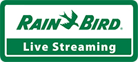 Rain Bird – Live Streaming